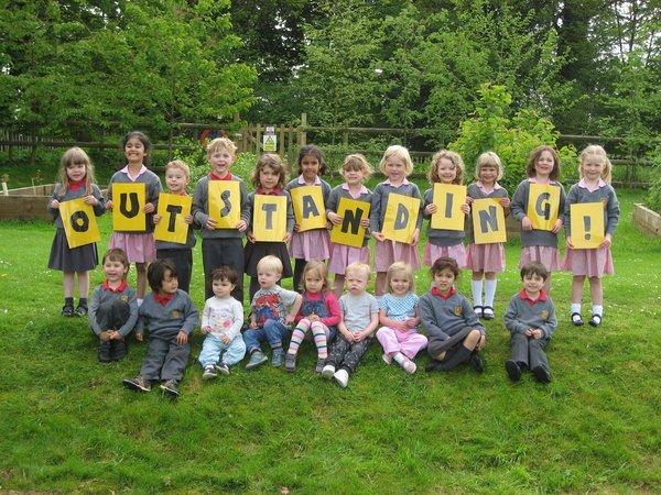 Dodderhill School